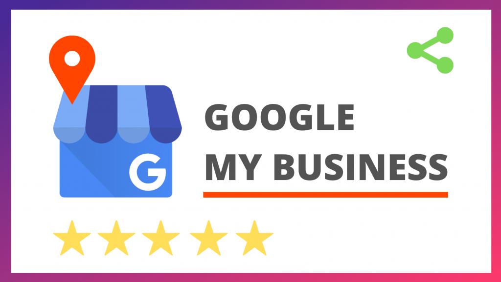 Comment optimiser son profil Google My Business