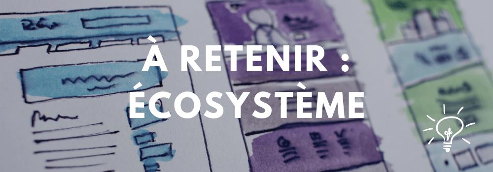 Créez votre propre écosystème digital