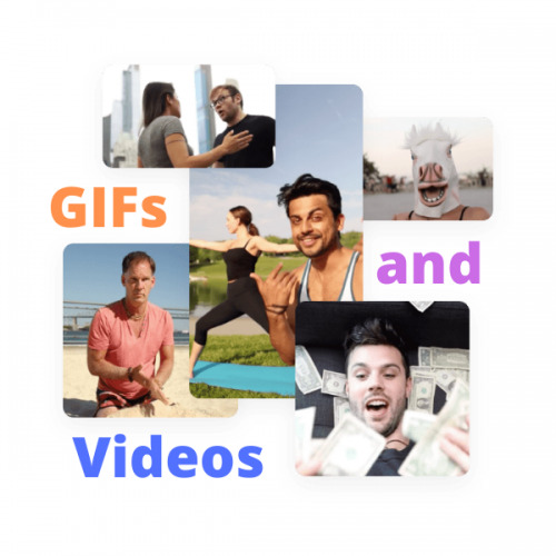 Preview of content from Gifing